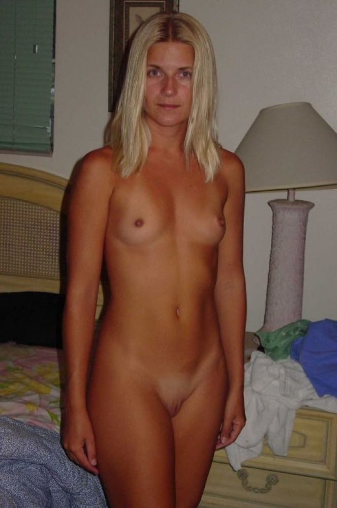 blonde idaho Amateur
