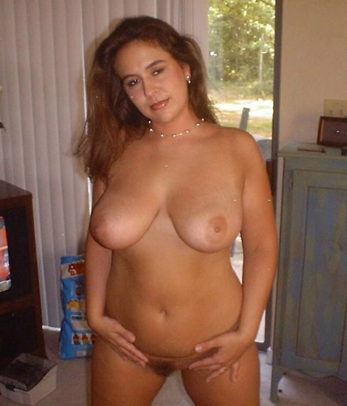 Busty lonely women something is