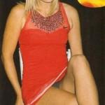 Maria Sharapova naakt 10