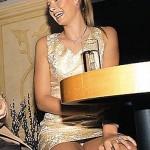 Maria Sharapova naakt 4