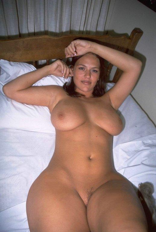 Порно фото русских фигуристых голых женщин