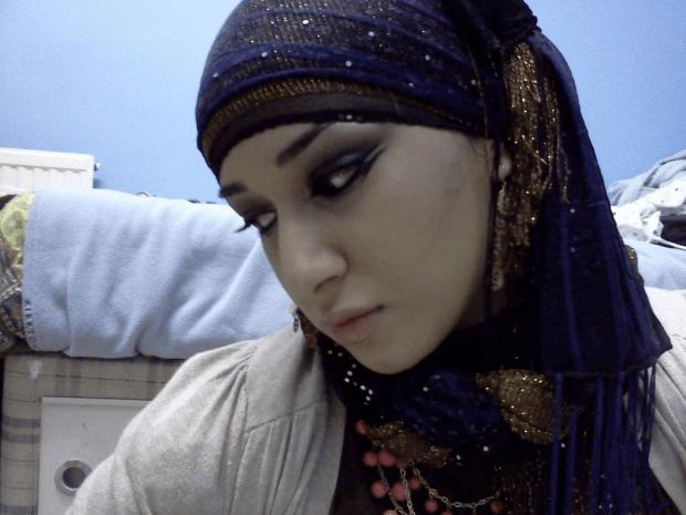 Uzbekcha seks OxseksRu